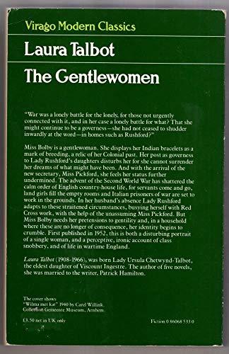 9780860685333: The gentlewomen