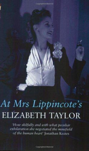 9780860685388: At Mrs Lippincote's