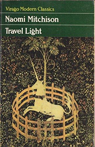 9780860685623: Travel Light (Virago Modern Classics)