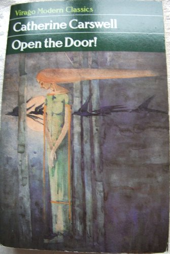 9780860685647: Open the Door! (Virago Modern Classics)
