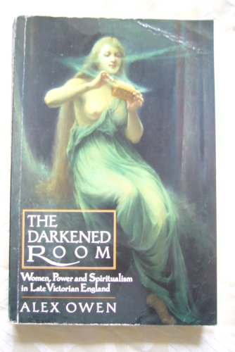 9780860685678: Darkened Room: Women, Power, and Spiritualism in Late Victorian England