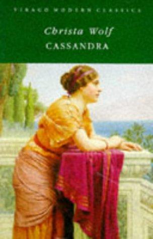 9780860685739: Cassandra