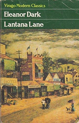 Lantana Lane (VMC): Dark, Eleanor