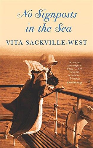 9780860685784: No Signposts In The Sea (Virago Modern Classics)