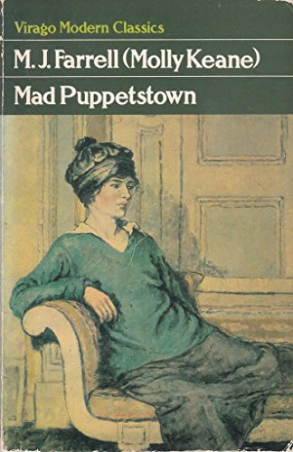 Mad Puppetstown 9780860685883 In the early 1900s Easter lives with her Aunt Brenda, her cousins Evelyn and Basil, and their Great-Aunt Dicksie in an imposing country house, Puppetstown, which casts a spell over their childhood. Here they spend carefree days taunting the peacocks in Aunt Dicksie's garden, shooting snipe and woodcock, hunting, and playing with Patsy, the boot boy. But the house and its inhabitants are not immune to the 'little, bitter, forgotten war in Ireland' and when it finally touches their lives all flee to England. All except Aunt Dicksie who refuses to surrender Puppetstown's magic. She stays on with Patsy, living in a corner of the deserted house while in England the cousins are groomed for Society. But for two of them those wild, lost Puppetstown years cannot be forgotten.