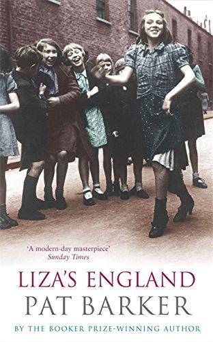 9780860686118: LIZA'S ENGLAND