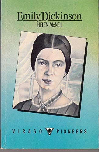 9780860686194: Emily Dickinson 1830-1886
