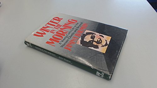 9780860686477: Winter in the Morning: Young Girl's Life in the Warsaw Ghetto and Beyond, 1939-45