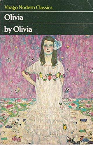 9780860686675: Olivia (Virago modern classics)