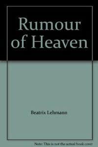 9780860686743: Rumour of Heaven