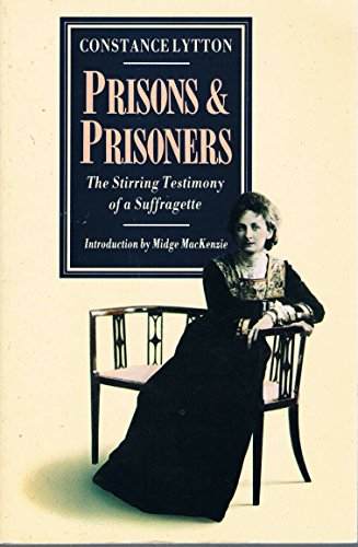 9780860686828: Prisons and Prisoners: Some Personal Experiences