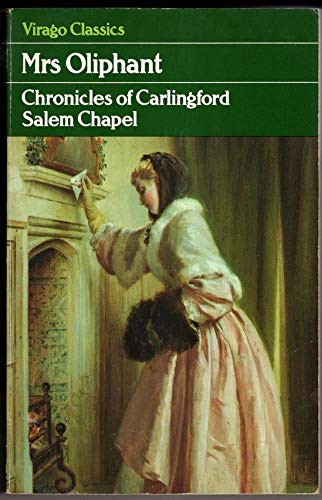 9780860687238: Salem Chapel ( Chronicles of Carlingford )