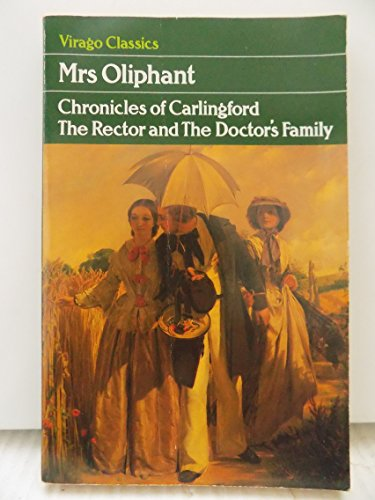 Rector and the Doctor's Family: Mrs. Oliphant