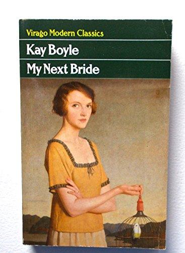 9780860687566: My Next Bride (VMC)