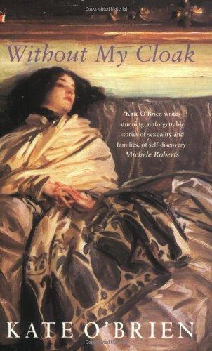 9780860687603: Without My Cloak (Virago Modern Classics)