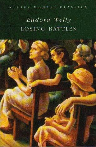 9780860687610: LOSING BATTLES (VIRAGO MODERN CLASSICS)