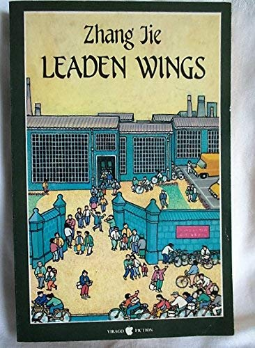 9780860687641: Leaden Wings