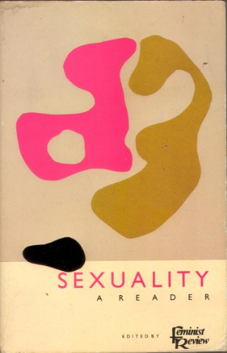 9780860688020: Sexuality: A Reader