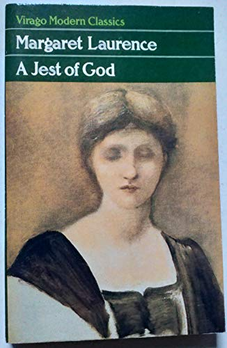 a jest of god A jest of god is a beautifully written book by canadian literary icon, margaret laurence it's been over twenty years since i read a laurence novel.