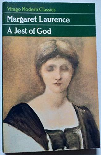 9780860688174: A Jest Of God (VMC)
