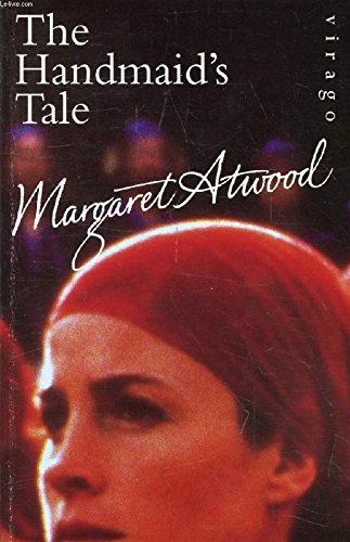 margaret atwoods the handmaids tale a study of rebellion Essay about handmaids tale and 1984 and used as an act of rebellion in the handmaid's tale, margaret atwood demonstrates the use of imagery to further.
