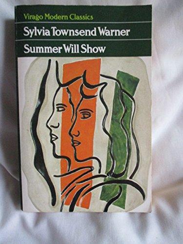 9780860688778: Summer Will Show.