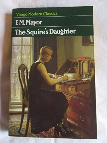 9780860689102: The Squire's Daughter (Virago Modern Classics)