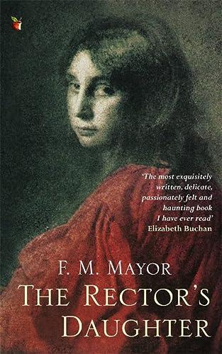 9780860689119: The Rector's Daughter (Virago Modern Classics)