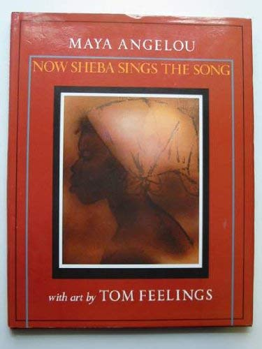 9780860689232: Now Sheba Sings the Song