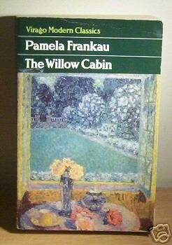 9780860689508: The Willow Cabin