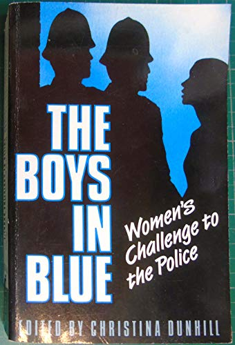 9780860689676: Boys In Blue: Women's Challenge to the Police