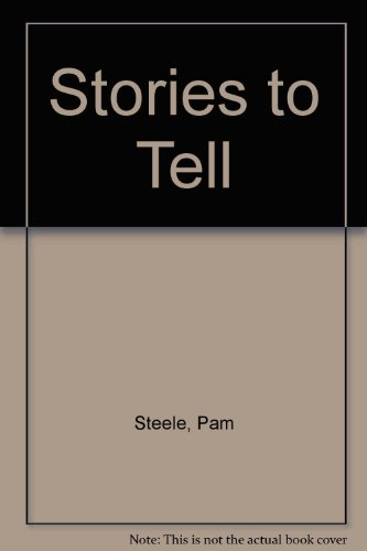 9780860711650: Stories to Tell