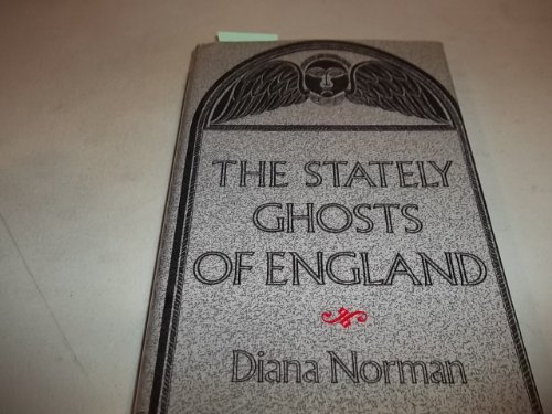 9780860720065: Stately Ghosts of England