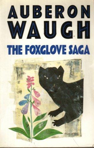 9780860720812: The Foxglove Saga