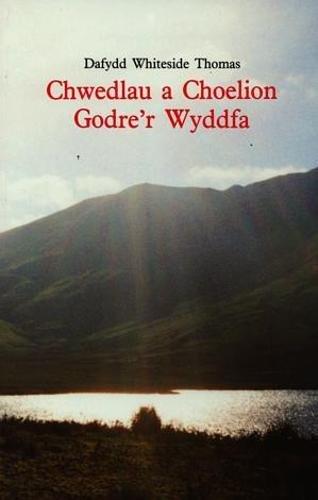 9780860741558: Chwedlau a Choelion Godre'r Wyddfa