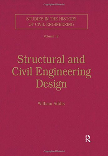 9780860787617: Structural and Civil Engineering Design (Studies in the History of Civil Engineering)