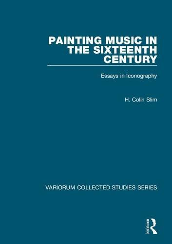 9780860788690: Painting Music in the Sixteenth Century: Essays in Iconography (Variorum Collected Studies)