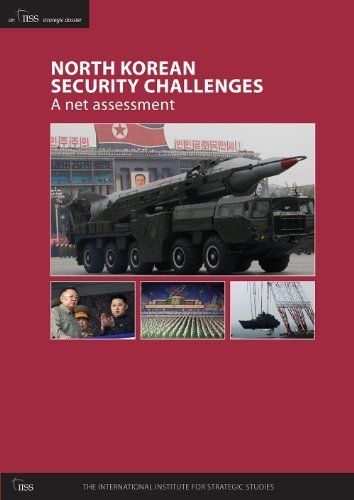 9780860792086: North Korean Security Challenges: A Net Assessment (An IISS Strategic Dossier)