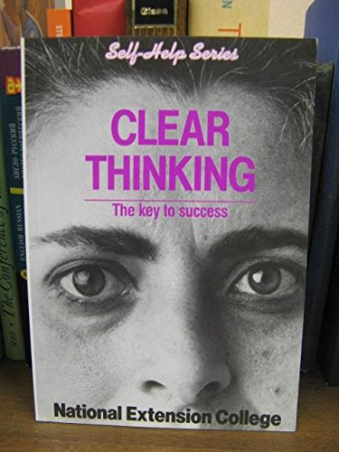9780860821755: Clear Thinking (Self-help)