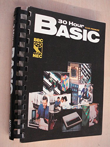 9780860822691: 30 Hour BASIC (National Extension College correspondence texts)