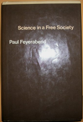 9780860910084: Science in a Free Society