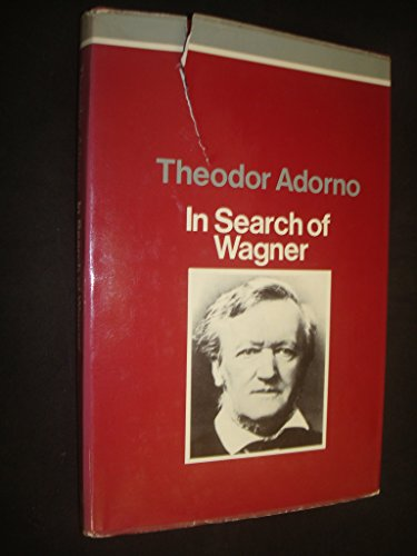 9780860910374: In Search of Wagner