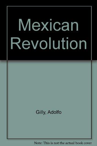 9780860910565: Mexican Revolution