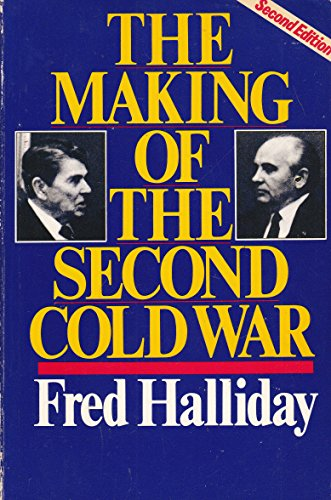 9780860911449: The Making of the Second Cold War