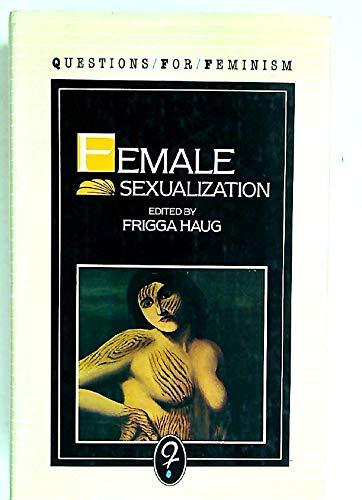 Frigga haug female sexualization in the media