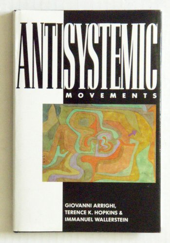9780860912491: Anti-Systemic Movements