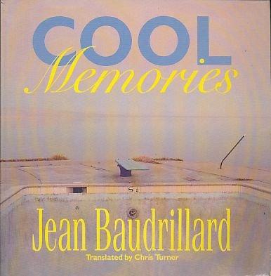 9780860912835: Cool Memories