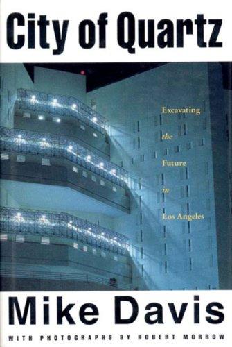 9780860913030: City of Quartz: Excavating the Future in Los Angeles (Haymarket)