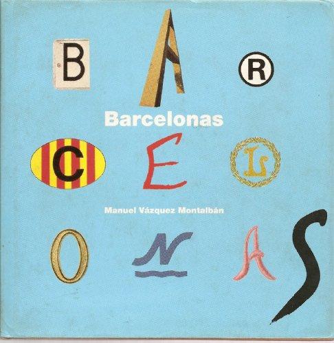 9780860913535: Barcelonas