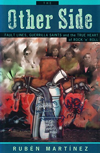 9780860913702: The Other Side: Fault Lines, Guerrilla Saints, and the True Heart of Rock 'n' Roll (Haymarket Series)